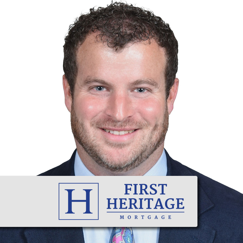 Robert Wade | First Heritage Mortgage