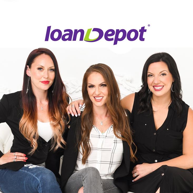 Jessica Celia Team | Loan Depot